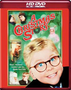 Christmas Story (HD DVD)