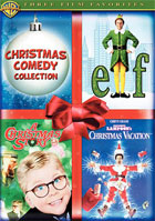 Christmas Comedy Collection: A Christmas Story / National Lampoon's Christmas Vacation / Elf