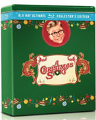 Christmas Story: Ultimate Collector's Edition (Blu-ray)