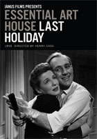 Last Holiday: Essential Art House