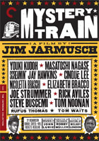 Mystery Train: Criterion Collection
