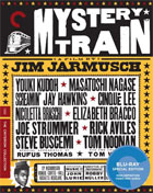 Mystery Train: Criterion Collection (Blu-ray)