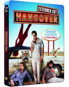 Hangover: Limited Edition (Blu-ray-GR)(Steelbook)