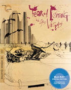 Fear And Loathing In Las Vegas: Criterion Collection (Blu-ray)