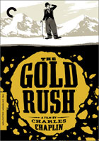 Gold Rush: Criterion Collection