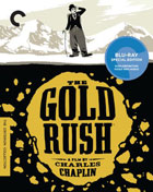Gold Rush: Criterion Collection (Blu-ray)