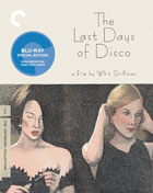 Last Days Of Disco: Criterion Collection (Blu-ray)