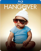 Hangover: Unrated (Blu-ray)(Steelbook)