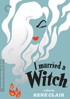 I Married A Witch: Criterion Collection