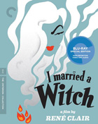 I Married A Witch: Criterion Collection (Blu-ray)