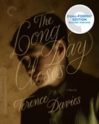 Long Day Closes: Criterion Collection (Blu-ray/DVD)