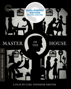 Master Of The House: Criterion Collection (Blu-ray/DVD)