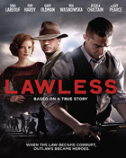 Lawless (2012)(Blu-ray)(Steelbook)
