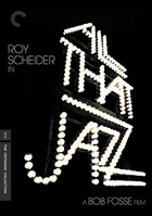 All That Jazz: Criterion Collection