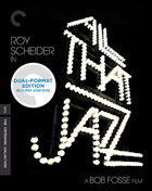 All That Jazz: Criterion Collection (Blu-ray/DVD)