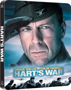 Hart's War: Limited Edition (Blu-ray-UK)(Steelbook)