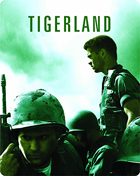 Tigerland: Limited Edition (Blu-ray-UK)(Steelbook)