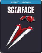 Scarface: Limited Edition (Blu-ray)(Steelbook)