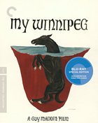 My Winnipeg: Criterion Collection (Blu-ray)