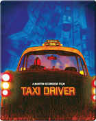 Taxi Driver: Limited Edition (Blu-ray)(Steelbook)