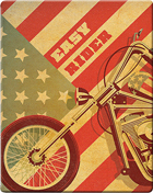 Easy Rider: Limited Edition (Blu-ray)(Steelbook)