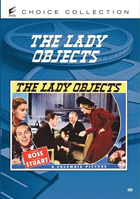 Lady Objects: Sony Screen Classics By Request
