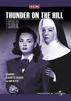 Thunder On The Hill: TCM Vault Collection