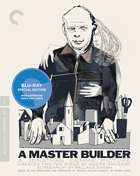 Master Builder: Criterion Collection (Blu-ray)