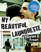 My Beautiful Laundrette: Criterion Collection (Blu-ray)