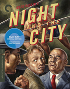 Night And The City: Criterion Collection (Blu-ray)