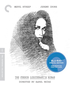 French Lieutenant's Woman: Criterion Collection (Blu-ray)