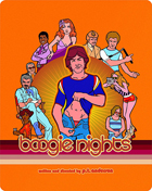 Boogie Nights: Limited Edition (Blu-ray-GR)(SteelBook)