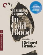 In Cold Blood: Criterion Collection (Blu-ray)