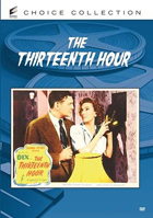 Thirteenth Hour: Sony Screen Classics By Request