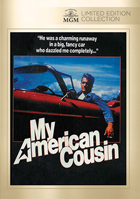 My American Cousin: MGM Limited Edition Collection