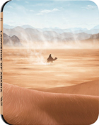 Lawrence Of Arabia: Limited Edition (Blu-ray)(SteelBook)