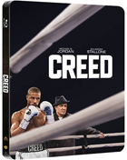 Creed: Limited Edition (Blu-ray/DVD)(SteelBook)