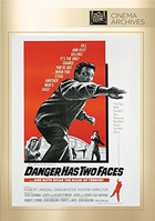 Danger Has Two Faces: Fox Cinema Archives