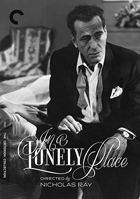In A Lonely Place: Criterion Collection