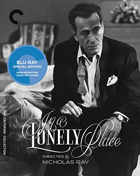 In A Lonely Place: Criterion Collection (Blu-ray)