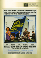 These Thousand Hills: Fox Cinema Archives