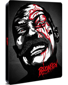 Bronson: Limited Edition (Blu-ray-UK)(SteelBook)