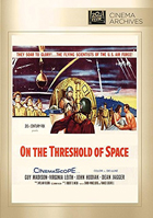 On The Threshold Of Space: Fox Cinema Archives