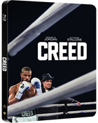 Creed: Limited Edition (Blu-ray-GR)(SteelBook)