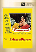 Prince Of Players: Fox Cinema Archives