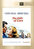 Gift Of Love: Fox Cinema Archives