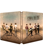 Stand By Me: Limited Edition (Blu-ray-UK)(SteelBook)