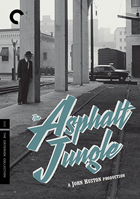 Asphalt Jungle: Criterion Collection