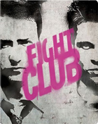 Fight Club: 10th Anniversary Edition: Limited Edition (Blu-ray)(SteelBook)
