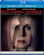 Nocturnal Animals (Blu-ray/DVD)